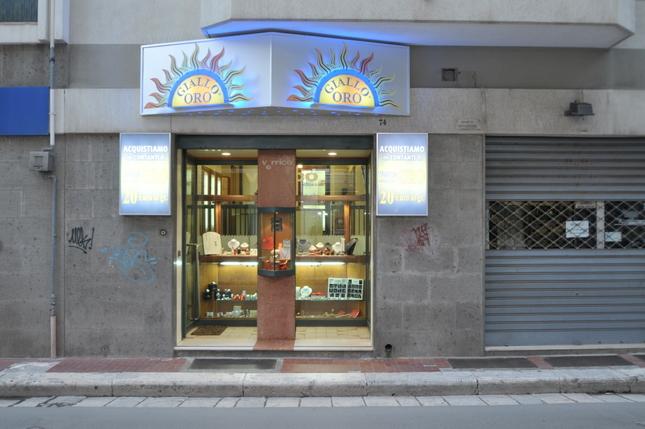 GIOIA DEL COLLE,  Via Giosue Carducci 74