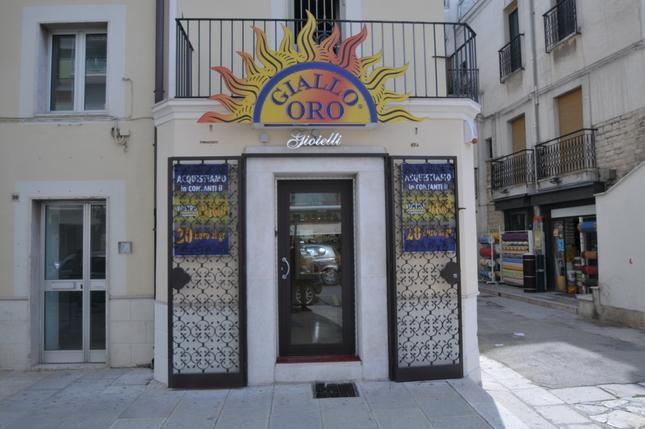 MODUGNO, Corso Vittorio Emanuele 32